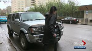 Edmonton halts EPark enforcement changes to accessible placard holders