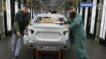 Vehicle production at Ohio GM plant ends as closure nears