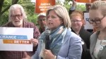 Horwath says she would investigate Wynne government casino contracts