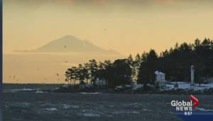 Small Town BC: Mayne Island (01:37)