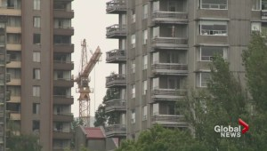 Vancouver renter warns about shoddy condo construction
