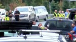 'I heard a loud bang': Witness recalls deadly limo crash in upstate New York