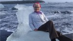 Grandmother swept out to sea in Iceland while posing for photo