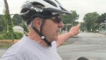 Beaconsfield residents call for safer bike path