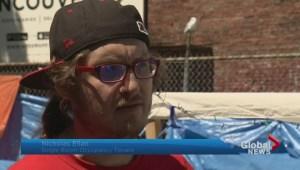 Former U.N. housing representative returns to Vancouver