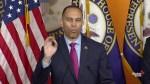House to vote tomorrow on bipartisan border funding deal to avert another shutdown