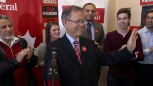 Former BC Liberal MLA Richard Lee named as federal Liberals' new candidate in Burnaby South