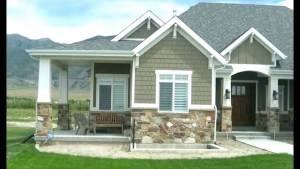 Matt Lee looks at the many options to improve your home's curb appeal