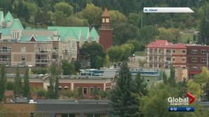 Election races to watch outside Edmonton