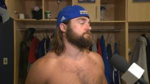 RAW: Blue Bombers Jeff Hecht Interview – July 24