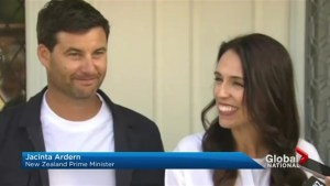 New Zealand Prime Minister announces pregnancy, due in June