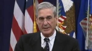 Mueller to file first indictment expected in Trump-Russia probe