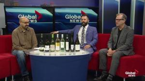 White wine selections with Gurvinder Bhatia