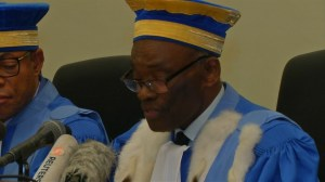 Congo top court confirms Felix Tshisekedi as president