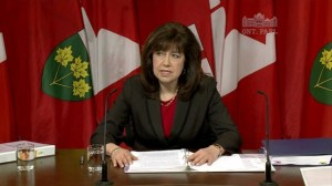 Private-public contracts for infrastructure projects costing Ontarians $8 billion more