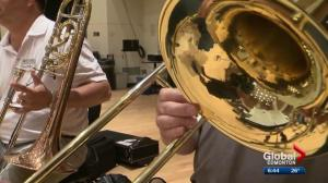 Edmonton Symphony Orchestra offers music camp for adults