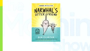 Narwhal and Jelly return for a new adventure