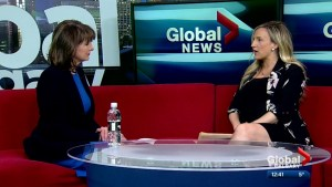 Alberta legislature look ahead with Lori Williams