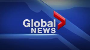 Global News at 5 Edmonton: Sept. 28