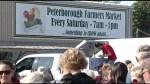 Peterborough council to get update regarding Saturday farmers' market Monday night