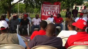 """Nigeria Activist says militants' video message an """"embarrassment"""" to the nation"""