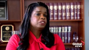 Chicago prosecutor defends her department's decision to drop Jussie Smollett charges