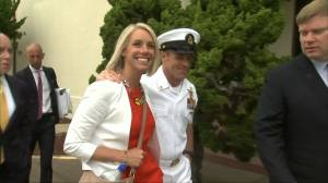 U.S. Navy SEAL acquitted of most serious charges in war crimes trial