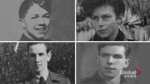 75 years after Juno Beach, how young we were