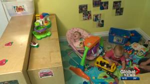 Some Alberta daycare operators worry about $25/day project