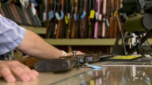 Saskatchewan gun owners up in arms over potential changes