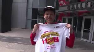 Raptors fans gearing up for the 'big' win after party