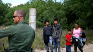 Outrage over reports of 'missing' immigrant children in U.S.