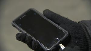 Why does cold weather kill your phone battery?