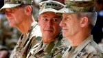 US commander survives Afghanistan attack