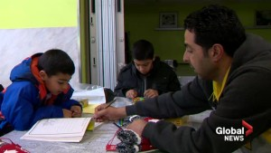Finding affordable homes for refugees with large families a challenge