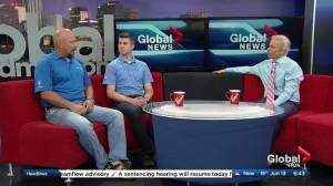 Maier Centre for Autism Celebrity Golf Tournament in Edmonton