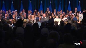 UCP Leader Jason Kenney reveals more of campaign platform