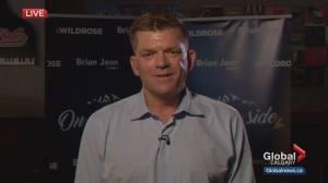 Brian Jean believes pipelines will get built despite B.C. minority (04:15)