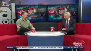 Online experts discusses airport security