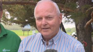 Lyle Stewart stepping down as Sask. agriculture minister following cancer diagnosis