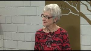 Local activist, Rosemary Ganley, receives YMCA Peace Medal