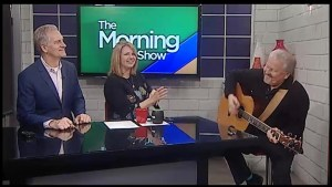 Glen Campbell's musical repertoire brought to life by Singer/Songwriter/Musician Danny Bronson