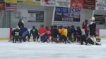 Huge weekend for the Gananoque Junior C Islanders