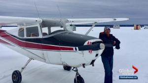 Mounties ask Albertans to help them find missing pilot and plane