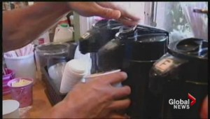 Could your morning cup of coffee help you live longer?