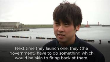Nowhere to hide': North Korean missiles spur anxiety in Japan