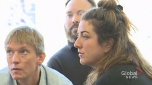 Kristin Johnston's best friend testifies at Nicholas Butcher murder trial