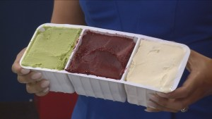 Gelato Maestro James Coleridge makes comeback to Vancouver's culinary scene