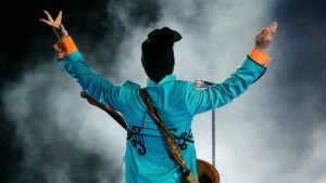 Prince fan: 'Too many memories'