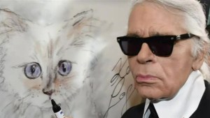 Remembering visionary Chanel style icon Karl Lagerfeld